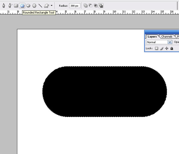 White Start Button B How To Create White Text Button in Photoshop