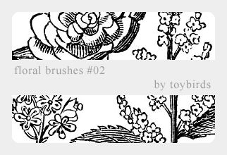 Floral_Brushes_02_by_toybirds
