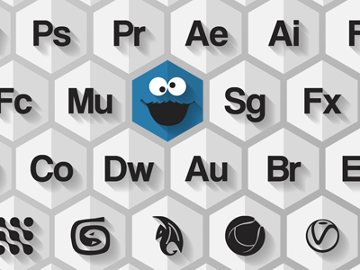 ilovemotiondesign flat icons by Bartlomiej Otlowski in 47 Fresh and Flat Icon Sets for April 2014