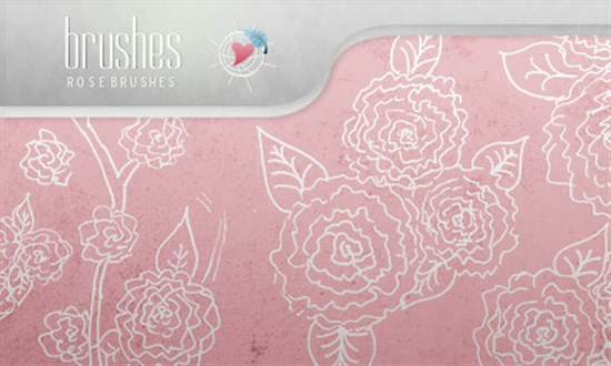 10-Free-Rose-Brushes